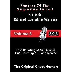 Ed and Lorraine Warren True Hauntings of Gail Martin and Diane Mercer