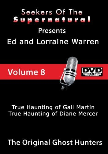 Ed and Lorraine Warren True Hauntings of Gail Martin and Diane Mercer