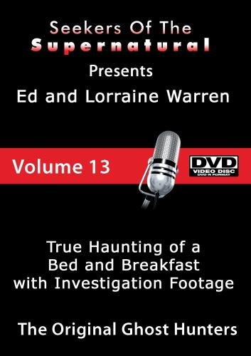 Ed and Lorraine Warren True Haunting of Joe and Jen and Trumbull and Huntington CT