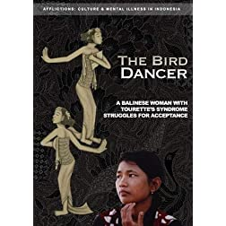 The Bird Dancer