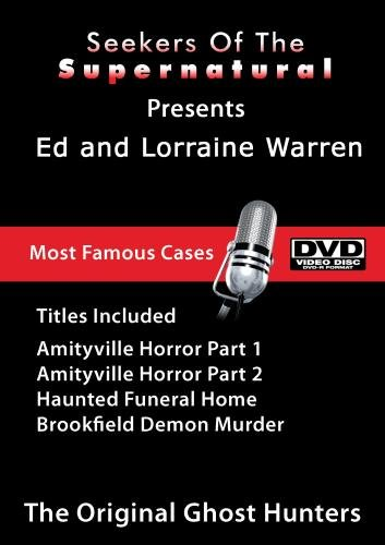 Ed and Lorraine Warren Most Famous Cases
