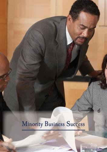 Keys To Minority Business Success