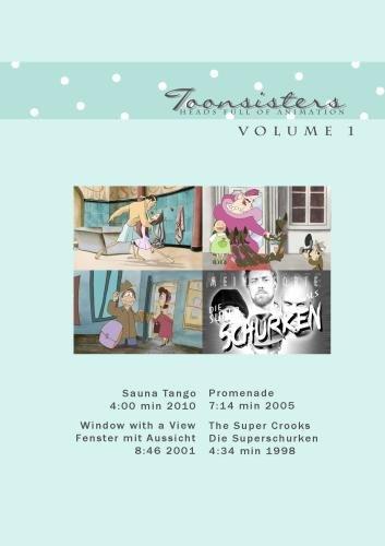 Toonsisters - Volume 1