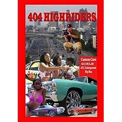 404 Highriders Video On Demand