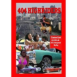 404 Highriders Video On Demand