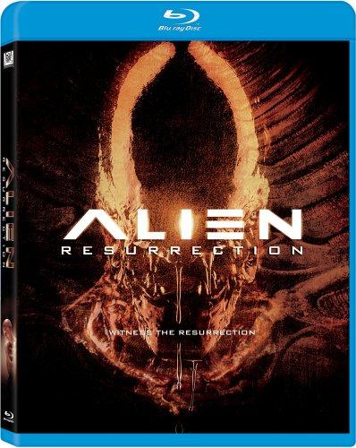 Alien: Resurrection [Blu-ray]