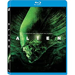 Alien [Blu-ray]