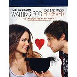 Waiting for Forever [Blu-ray]