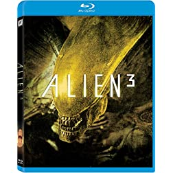 Alien 3 [Blu-ray]