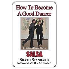 SALSA -Silver Standard (Intermediate II/Advanced)