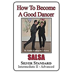SALSA -Silver Standard (Intermediate II/Advanced)