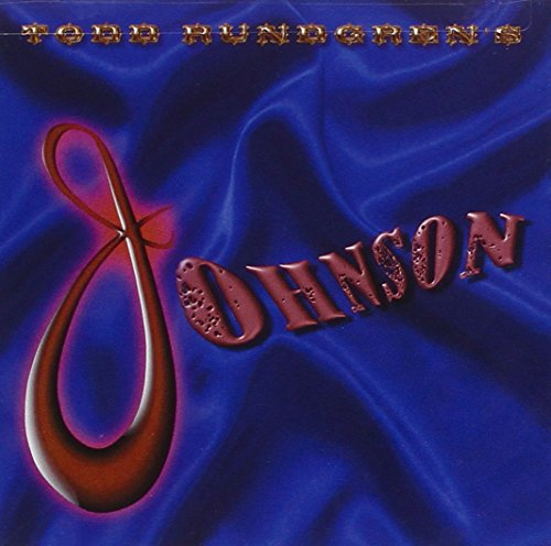 Todd Rundgren's Johnson