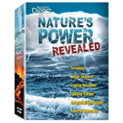 Reader's Digest Nature's Power Revealed