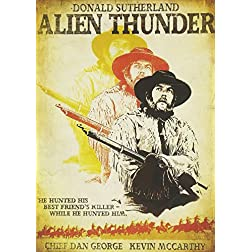 Alien Thunder