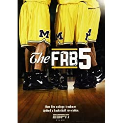 ESPN Films - The Fab Five