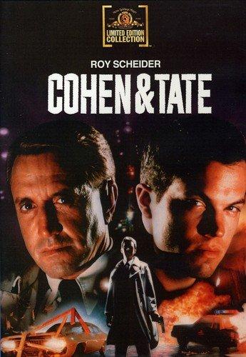 Cohen & Tate