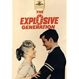 The Explosive Generation