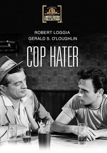 Cop Hater