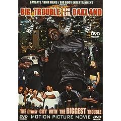 Bavgate - Big Trouble In Lil Oakland