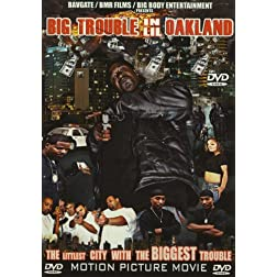 Bavgate - Big Trouble In Lil Oakland