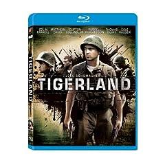 Tigerland  [Blu-ray]