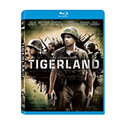 Tigerland  [Blu-ray]