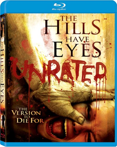 The Hills Have Eyes (Unrated Edition) [Blu-ray]