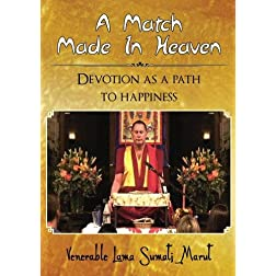 A Match Made in Heaven: Devotion as a Path to Happiness