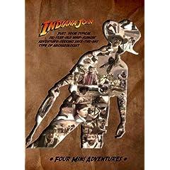 The Indiana John Trilogy