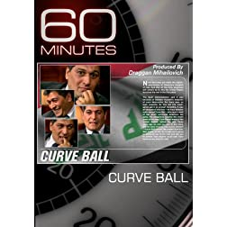 60 Minutes - Curve Ball (March 13, 2011)