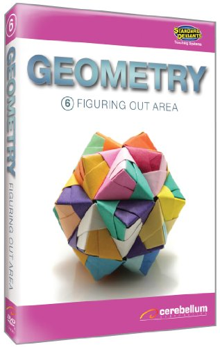Teaching Systems Geometry Module 6: Figuring Out Area