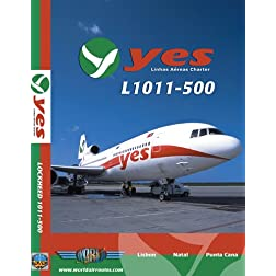 Yes Air Lockheed 1011-500
