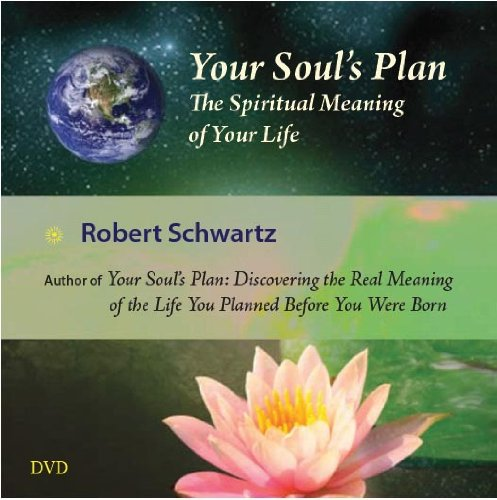 Your Soul's Plan: The Spiritual Meaning of Your Life