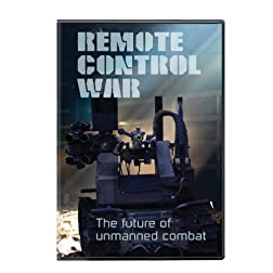 Remote Control War