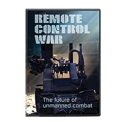 Remote Control War