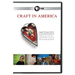 Craft in America: Season 3 - Messages