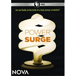Nova: Power Surge: Are We Finally on the Brink of