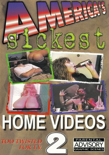 America's Sickest Home Videos #2