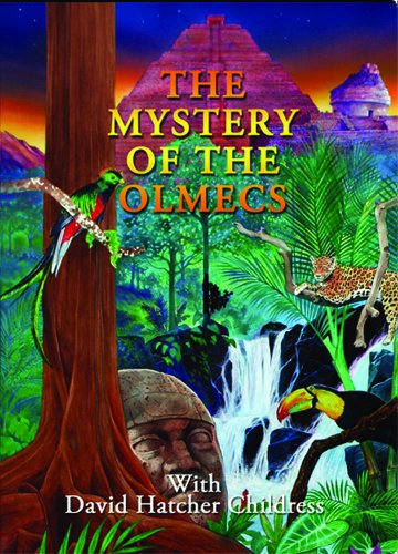 Mystery of the Olmecs