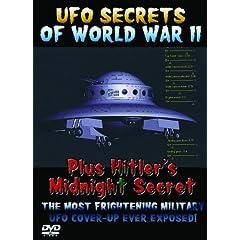 UFO Secrets of WWII