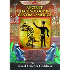 Ancient Technology in Central America