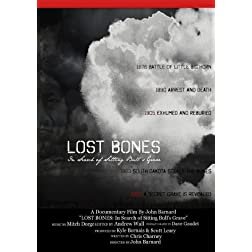 Lost Bones - In Search Of Sitting Bull's Grave
