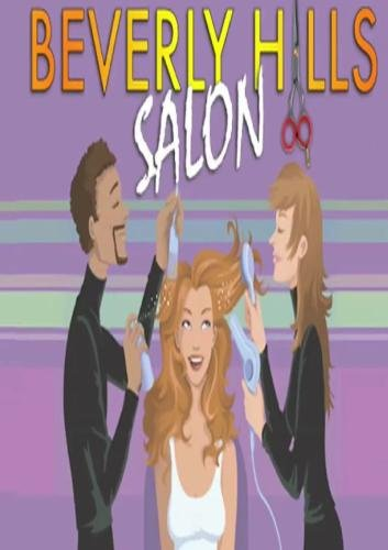 Beverly Hills Salon Season 2