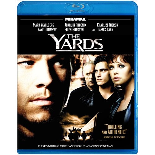 The Yards [Blu-ray]