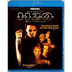 Halloween H20: 20 Years Later [Blu-ray]