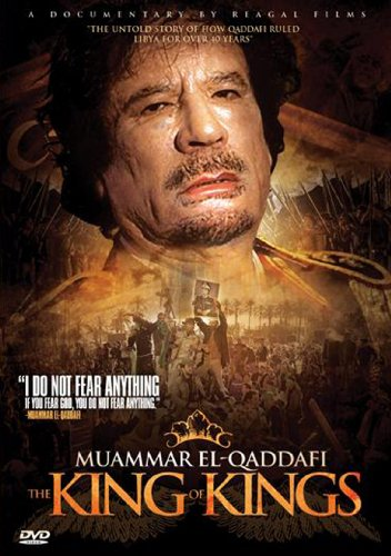 Qaddafi, Muammar El - King Of Kings