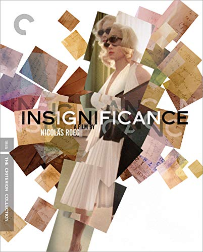 Insignificance: The Criterion Collection [Blu-ray]