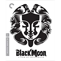 Black Moon: The Criterion Collection [Blu-ray]