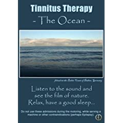 Tinnitus Therapy (The Ocean)