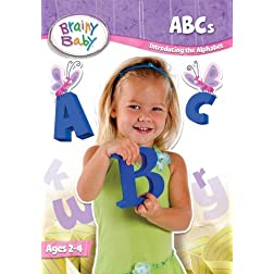Brainy Baby ABCs DVD Deluxe Edition